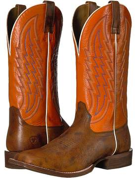 Ariat Circuit Stride Cowboy Boots
