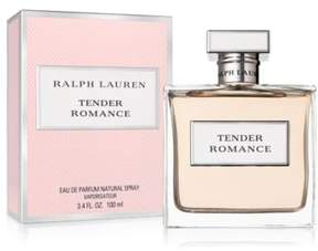 Ralph Lauren Tender Romance 3.4 Oz. Edp Pink 3.5 Oz