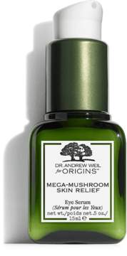 Dr. Andrew Weil for Origins Mega-Mushroom Skin Relief Eye Serum