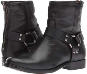 Frye Phillip Harness Short Women's Boots