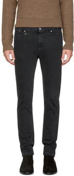 Marc Jacobs Black Skinny Jeans