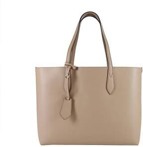 Burberry Shoulder Bag Shoulder Bag Women - CAMEL - STYLE