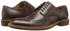Gordon Rush Langdon Men's Lace Up Wing Tip Shoes