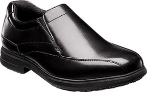 Nunn Bush Sanford 84554 Loafer Mark II Slip Resistant (Men's)