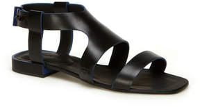 Lacoste Women's Criselle Leather Sandals