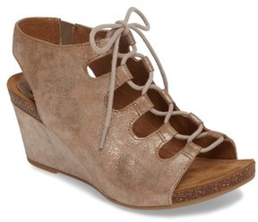 Sofft Women's Maize Wedge Sandal