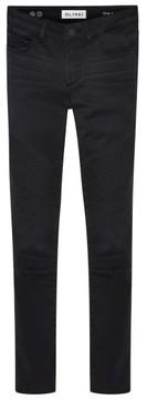 DL1961 Girl's Moto Skinny Jeans