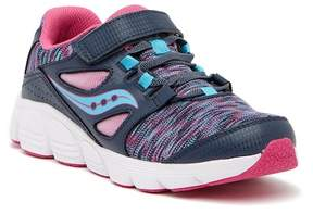 Saucony Kotaro 4 Sneaker - Wide Width Available (Little Kid)