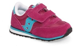 Saucony Infant Jazz Sneaker