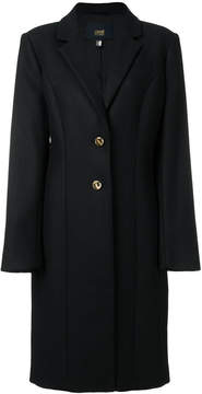 Class Roberto Cavalli two button tailored coat