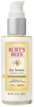 Skin Nourishment Day Lotion with SPF 15 by Burt's Bees (2oz Lotion)