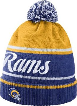 Nike Historic (NFL Rams) Knit Hat