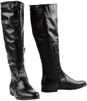 Francesco Milano Boots