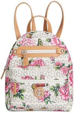 Giani Bernini Block Signature Backpack, Created for Macy's