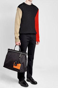 Calvin Klein Medium Fabric Tote