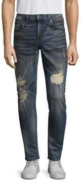 Joe's Jeans The Burns Slim Fit Jeans