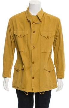 C.P. Company Twill Field Jacket