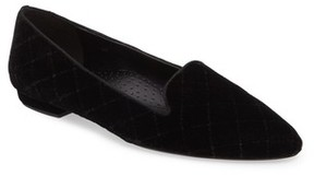 VANELi Women's Gannie Diamond Pattern Loafer