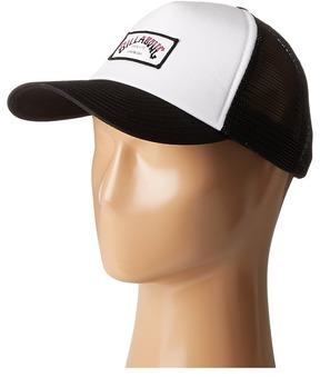 Billabong Reissue Trucker Hat Caps