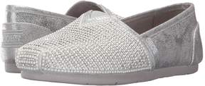 Skechers BOBS from Luxe Bobs - Big Dreamer Women's Slip on Shoes