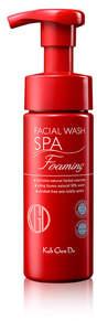 Koh Gen Do Foaming Facial Wash