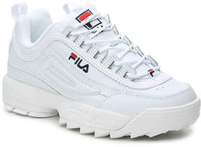 Fila Women's Disruptor II Premium Sneaker - Women's's