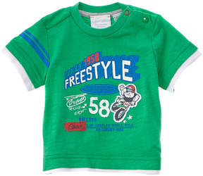Chicco Boys' Green T-Shirt