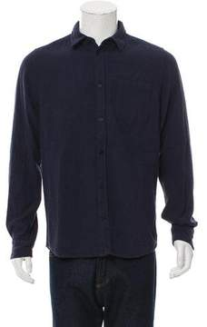 Norse Projects Anton Button-Up Shirt