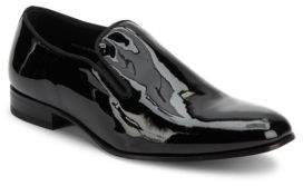 Mezlan Jacobs Leather Loafers