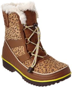 Sorel Girls' Youth Tivoli Ii Boot