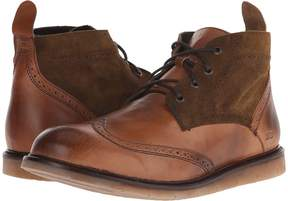 Bed Stu Capacity Men's Lace-up Boots