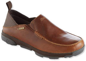 L.L. Bean Men's OluKai Na'I Waterproof Slip-Ons