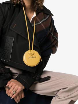 Jacquemus Le pitchou leather purse bag