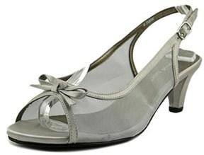 David Tate Princess Ww Open Toe Synthetic Sandals.
