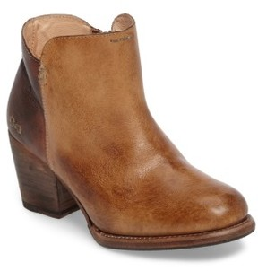 Bed Stu Women's Yell Bootie