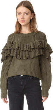 d.RA Merriam Sweater