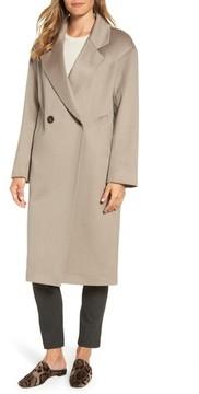 Fleurette Women's 45 Loro Piana Wool Coat