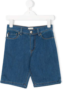 Paul Smith denim shorts