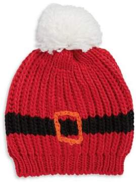 Collection 18 Chubby Santa Beanie