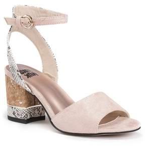 Muk Luks Women's Priscilla Sandals