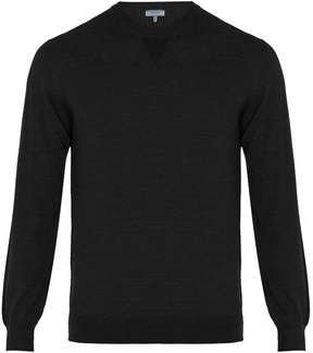 Lanvin Crew-neck wool sweater