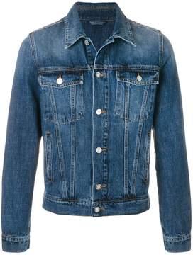 Kenzo short buttoned jacket