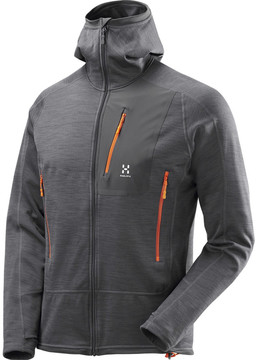 Haglöfs Triton Pro Hooded Fleece Jacket