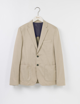 Boden Lanchester Patch Pocket Blazer