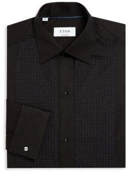 Eton Printed Dress Shirt