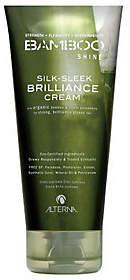Alterna Bamboo Shine Silk-Sleek Brilliance Cream