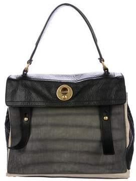 Saint Laurent Muse Two Bag
