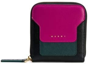 Marni square wallet