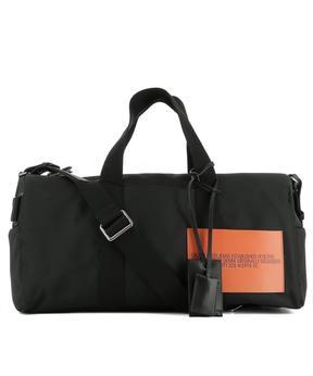 Calvin Klein Black Fabric Handle Bag