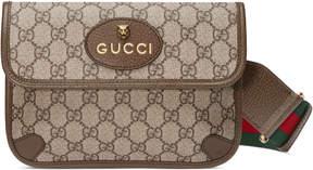 Gucci GucciTotem GG Supreme messenger